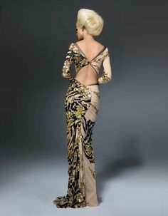 aahhh Versace. Fall/Winter 2011-2012