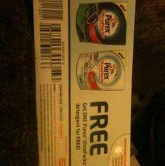 purex coupon