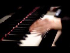 "Prokofiev ""War"" Sonata #7  Valentina Lisitsa  1st mov. Allegro Inquieto"