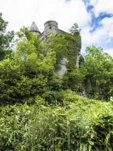 Buchanan Castle is a ruined country house in Stirlingshire, Scotland. Buchanan Castle, Clan Buchanan, Scottish Greetings, Scotland Travel, Wales, Mount Rushmore, Travel Inspiration, Ireland, Wanderlust
