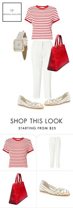 """""""I am cheerful"""" by brendamacleod ❤ liked on Polyvore featuring Miss Selfridge"""