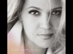 Definitely one of my favorite Brazilian  born singers. Eliane Elias has a soft melodic voice..and she is an excellent pianist. This song   is romantic.She moved from Brazil to New York City many years ago..so most of her songs are in English..sometimes with some Portuguese (language of Brazil).. This is great dinner music..and   it will relax you in and uplift your mood!