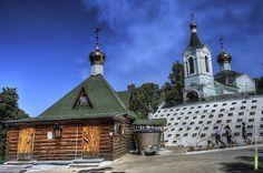 Tambov region