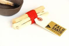 The refreshing smoke for these incense/smudge sticks purifies and cleanses spaces of negativity and misfortune and elevates your vibrations in preparation for meditation.