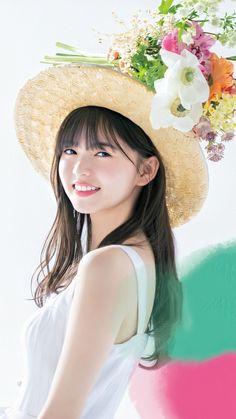 World's Cutest Girl, Saito Asuka, Asian Cute, Beauty Shots, Japan Girl, Beauty Queens, Pretty Woman, Asian Beauty, Cute Girls