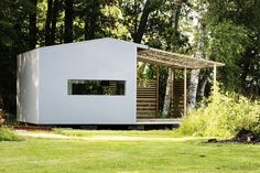 Minihouse by Jonas Wagell. 15 sq m