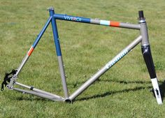 Civilian updated its multipurpose, disc-brake-equipped cyclocross frameset with a lighter, butted 4130 steel tubeset from OEM supplier Found...