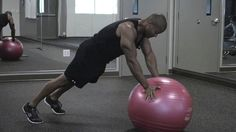 Total Body Workout - VipR, Swiss Ball, Bodyweight, Core (HD)