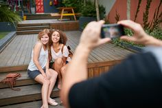 The Best Tips To Assure You're Perfectly Photogenic - Dashingly Different