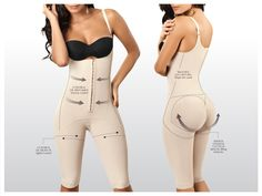 Reshape Yourself... Beautiful Shapewear