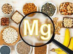 Magnezyum Eksikliğinin 5 Göstergesi