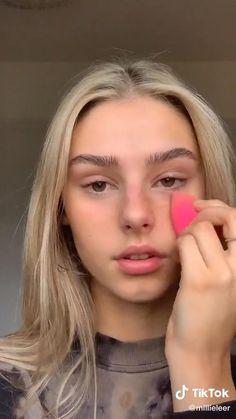 Edgy Makeup, Makeup Eye Looks, Cute Makeup, Pretty Makeup, Casual Makeup, Glamour Makeup, Soft Makeup, Kiss Makeup, Hair Makeup