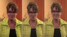 """The 9 Most Ridiculous Things From Sarah Palin's """"Impeach Obama"""" Article"""