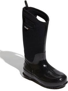 Bogs 'Classic High' Rain Boot (Women) on shopstyle.co.uk
