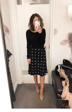 business casual outfits for women summer trendy business casual work outfit for women 14 Fashion Styles fashion trendiges Business-Freizeitoutfit fr Frau Office Fashion, Work Fashion, Modest Fashion, Fashion Outfits, Fashion Styles, Chic Outfits, Church Fashion, Woman Outfits, Feminine Fashion