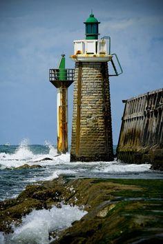"""500px / Photo """"Lighthouse"""" by David Buček"""
