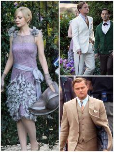 Leo Smalto | The Great Gatsby    25.12.2012  Catherine Martin's paws,  @Tiffany & Co.'s & @Kanye West.ies