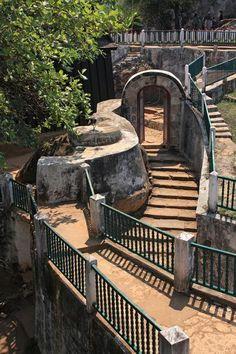 See Royal Hill of Ambohimanga, Madagascar (UNESCO site) - TripBucket
