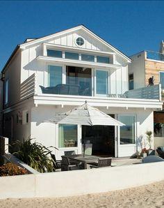 Modern Beachfront Co