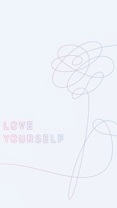 BTS HER ALBUM WALLPAPER