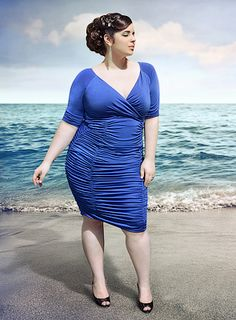 Ambrosia in Blue http://www.curvety.com/dresses-c1/pre-order-dresses-c15/igigi-by-yuliya-raquel-ambrosia-plus-size-dress-in-blue-p433