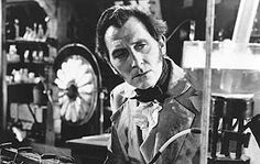 Many people tend to forget about the REAL Frankenstein, Victor Frankenstein. The creator of the monster that sought to create life at first, then to destroy it.