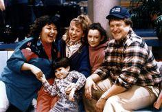"""Roseanne"" ... one of my alltime favorites"