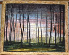 Art Quilts Landscapes | Landscape Quilts | Wilds Fabrications