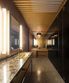 Gallery Of Three Gardens House / AGi Architects   24