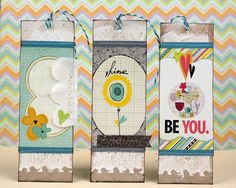 Monthly Mixed Media Ideas #1