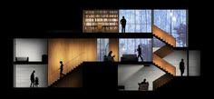 INTERIOR ELEVATIONS TUTORIAL(VIDEO) - BLOG - architectural rendering and illustration blog