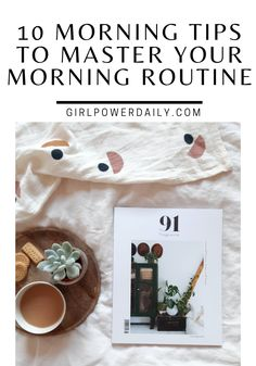 If you're looking for an early morning routine or you like to sleep in in the morning and still have a productive morning routine, we got it. Whether you're looking for online school morning routine, before work morning routine or any morning routine ideas, this is the best morning routine that contains everything you need to know.