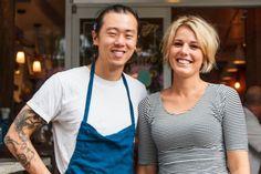 Top 5 Restaurants in Vancouver: David Gunawan's guide