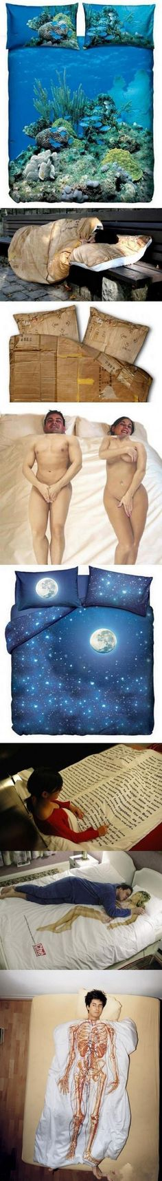 Cool Bedcovers