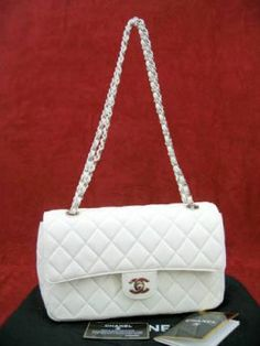 Ing Authentic Chanel Handbags On Ebay