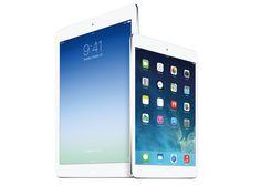 Apple iPad Air and iPad mini coming with fingerprint sensor : Report
