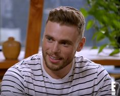 "Gay Olympian Gus Kenworthy on gay TV host's ""Hollywood Medium with Tyler Henry"""