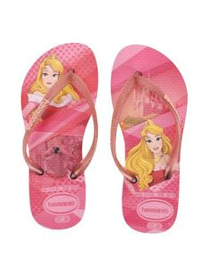 Disney Authentic Aristocats Marie Flip Flops Girls Sandals 5//6 7//8 9//10 11//12