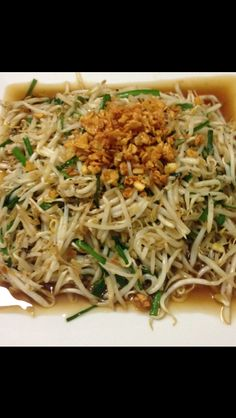 Bean sprouts, Mung bean and Sprouts on Pinterest