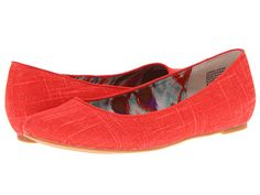Seychelles Head In The Clouds Orange - Zappos.com Free Shipping BOTH Ways