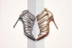 Brides: Splurge vs. Save Wedding Shoes