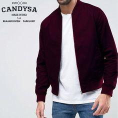Candy SA | Bomber Jacket 4th Ave Parkhurst Johannesburg