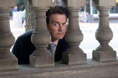 Kyle MacLachlan on Returning to 'Twin Peaks'