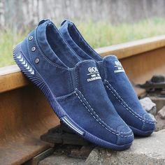 Men Casual Shoes Canvas Shoes For Men Chaussure Homme Autumn Winter Warm Breathable Shoes Men Fashion Sneakers Man Walking Shoe Loafer Shoes, Men's Shoes, Flats, Shoes Men, Flat Shoes, Loafers Men, Wedge Shoes, Shoes Sport, Casual Sneakers