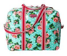 Red Turquoise, Aqua, Vera Bradley Backpack, Peony, My Girl, Backpacks, Wallets, Bags, Girls