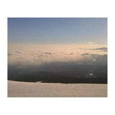 Temperature inversion in the Alps (Austria) Wood Wall Art Alps, Wood Wall Art, Wood Print, Austria, Airplane View, Holiday Cards, Sunset, Water, Outdoor