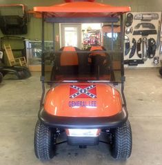 Custom Golf Carts Gallery   Golf Cars of Hickory Best Golf Cart, Custom Golf Carts, New Golf, Outdoor Power Equipment, Cars, Gallery, Building, Roof Rack, Autos