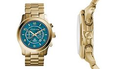 Groupon - 199€ για Γυναικείο Ρολόι Michael Kors «Hunger Stop» σε [missing {{location}} value]. Τιμή Groupon: 199€