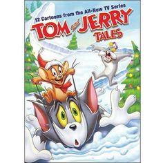 Tom And Jerry: Tales, Vol. 1 (Full Frame)