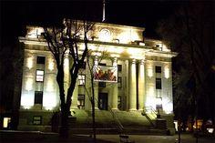 Courthouse Prescott,AZ